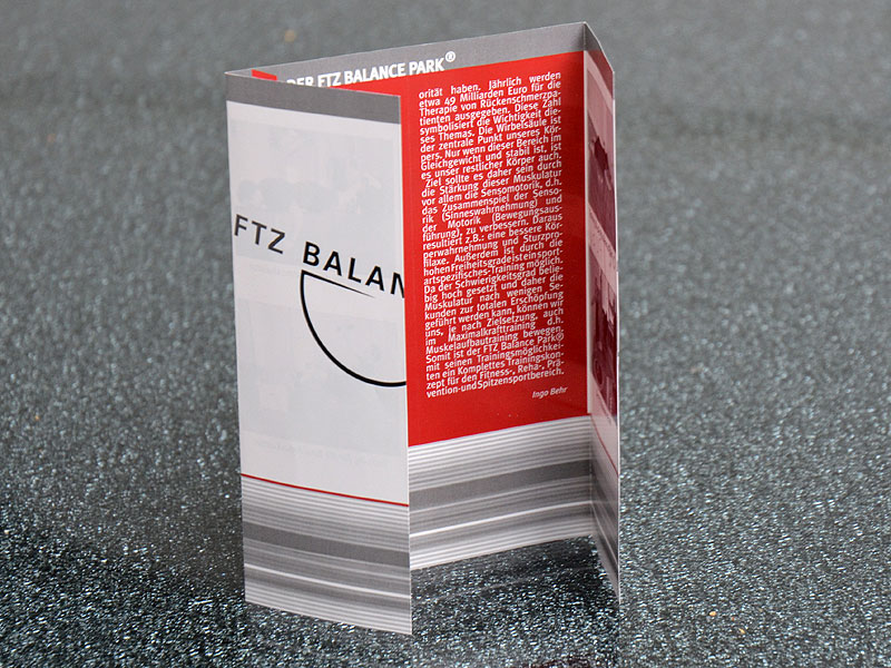 Imagefolder, 2-Bruch Fensterfalz