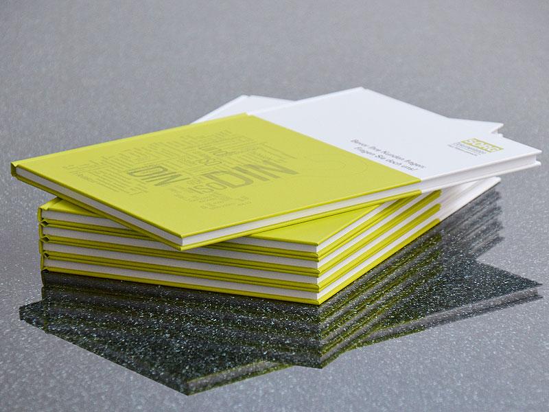 Hardcover Notizbuch ab 250 Stück