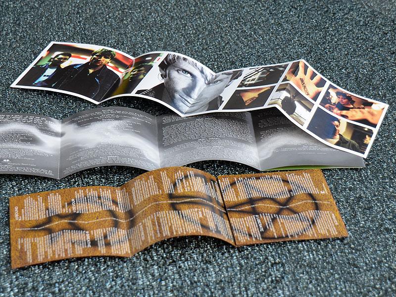 cd cover 8 seitig drucken g nstig mit express versand. Black Bedroom Furniture Sets. Home Design Ideas