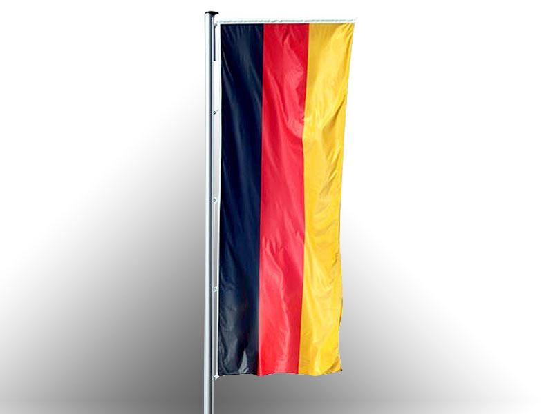 nationalfahne im hochformat drucken g nstig mit express versand. Black Bedroom Furniture Sets. Home Design Ideas
